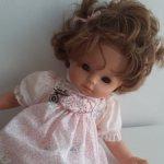 Кукла Max Zapf 50/17, W-GERMANY