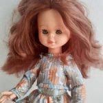 Кукла MIGLIORATI.Италия
