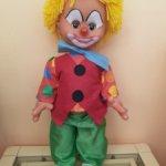 Французский клоун