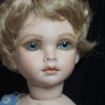 Кукла Paul Jackson 1993г