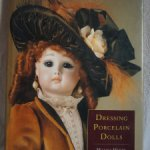 Книга Dressing Porcelain Dolls