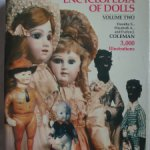 Книга Сollector's Encyclopedia of dolls Coleman
