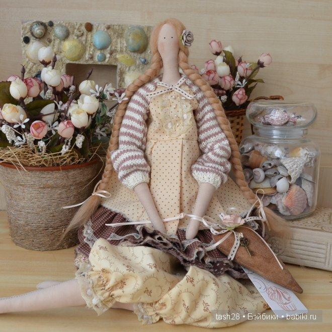 Куклы с полимерной глины своими руками для кукол
