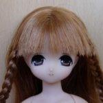 Кукла Azone Doll EX Cute Miu (Миу) Blue Bird`s Song III 2010 год. Редкость!