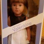 Продам новую куколку от Kathe Kruse