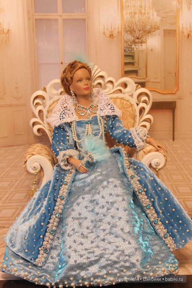 Королева Анна