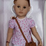 Isla Gotz Айла Гетц Chosen doll