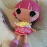 Милая Мила - кукла Lalaloopsy littles