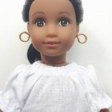 American girl  mini Жозефина