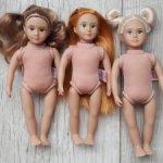 Малышки Лори (Our generation (Лори) Lori Dolls