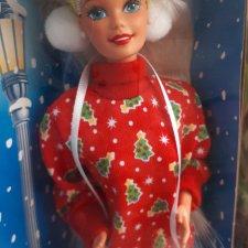 Caroling fun Barbie Барби