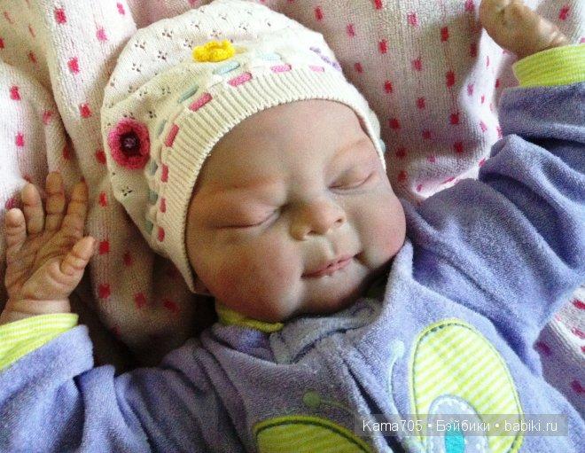 Куклы реборн Либби и Шаян