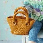Сумочка для куклы Blythe, Mini Paola Reina, Kruselings
