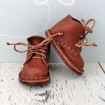 Обувь для кукол Minouche Petitcollin, ботинки для Минуш