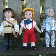 Куклы хорошего настроения, гуглики