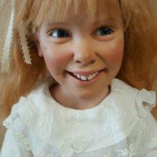 Куклы, поцелованные солнышком