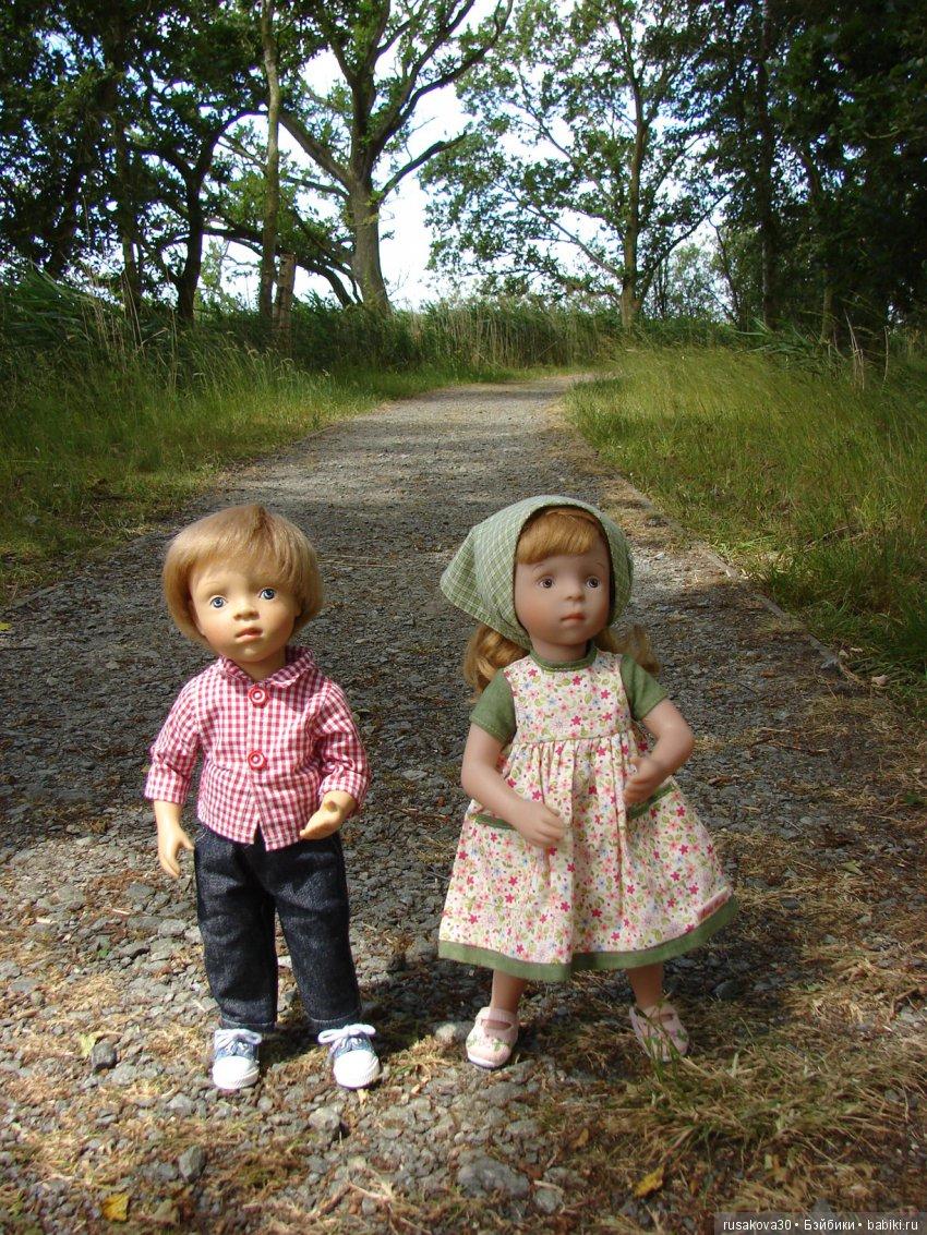 свойствами обладает фото наших кукол на природе долго перечислять