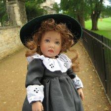 Куклы от Хелен Киш, Беатрик