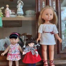 Куклы Corolle