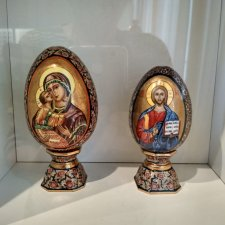 Выставка «Императорский подарок» открывается в Новосибирском краеведческом музее