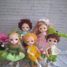Малыши-Баболики