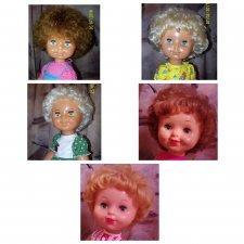 Любимые Улыбашки - Днепропетровская фабрика игрушек