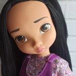 Комплект для Disney animators  №104