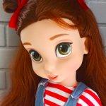 Комплект для Disney animators  №116