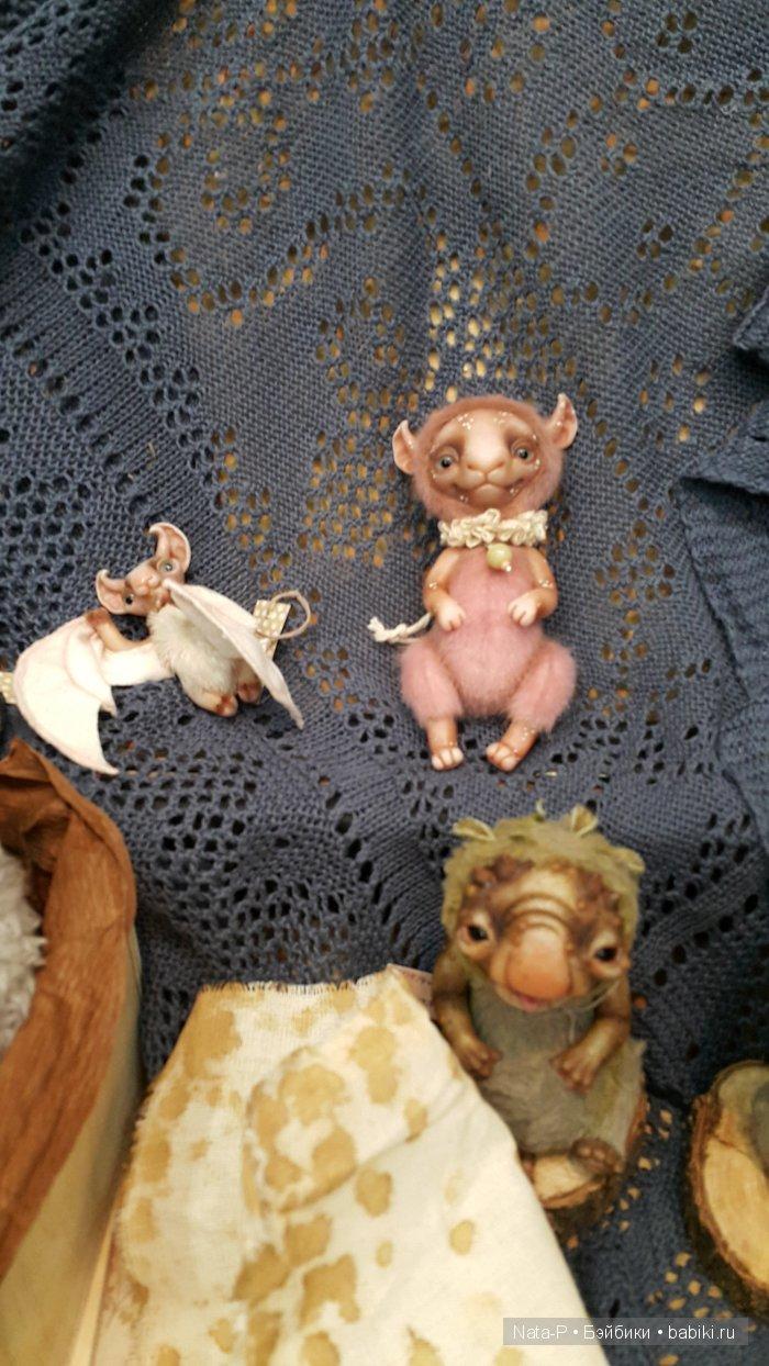 Выставка Куклы и Мишки. Тишинка 2-5 апреля. Moscow Fair 2015