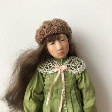 Куплю куколку Юлии Решетниковой. Могу предложить обмен