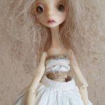 Продам или обменяю редкую Iracebeth от Nefer Kane.