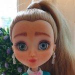 Продам ооак игровой куколки