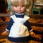Кукла Школьница Мотовиловой