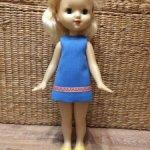 Красивая кукла Ленигрушка  Мотовиловой