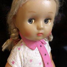 Кукла Женя флиртушка, 8 Марта