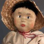 Артельная кукла, Украинец