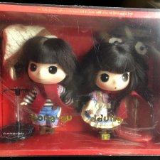 Куклы Ддунг