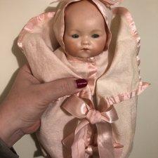 Антикварная Dream Baby в конверте