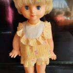 Кукла Тамара?, шагающая