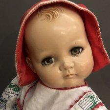 Красная Шапочка Элли из Канзаса