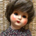 Кукла Hans Volk