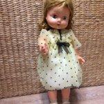 Английская кукла Roddy, ходунок