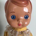 Целлулоидная кукла, Котовск
