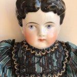Большая немецкая china doll София