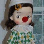 Продам Holala Pipita doll Joker.