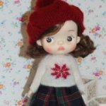 Продам одежду на Holala и подобных кукол