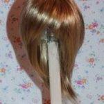 Продам парик фирмы Моник размер 8-9,модель JoJo