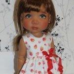 Продам одежду на больших девочек от Meadow dolls (Мае,Сильвия, Ардин)