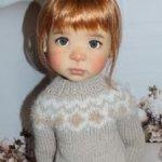 Продам одежду на больших девочек от Meadow dolls (Мае,Сильвия, Ардин).