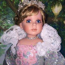 Princess Irina от Rustie
